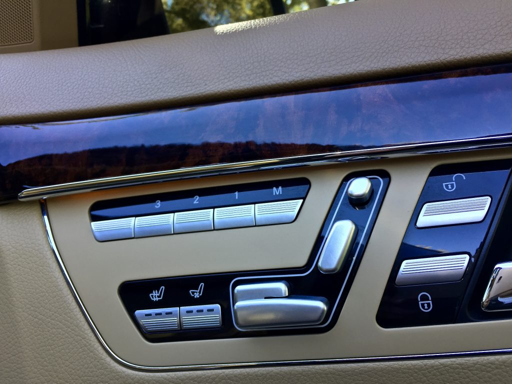 2010 Mercedes Benz S550 4 Matic Sold S Line