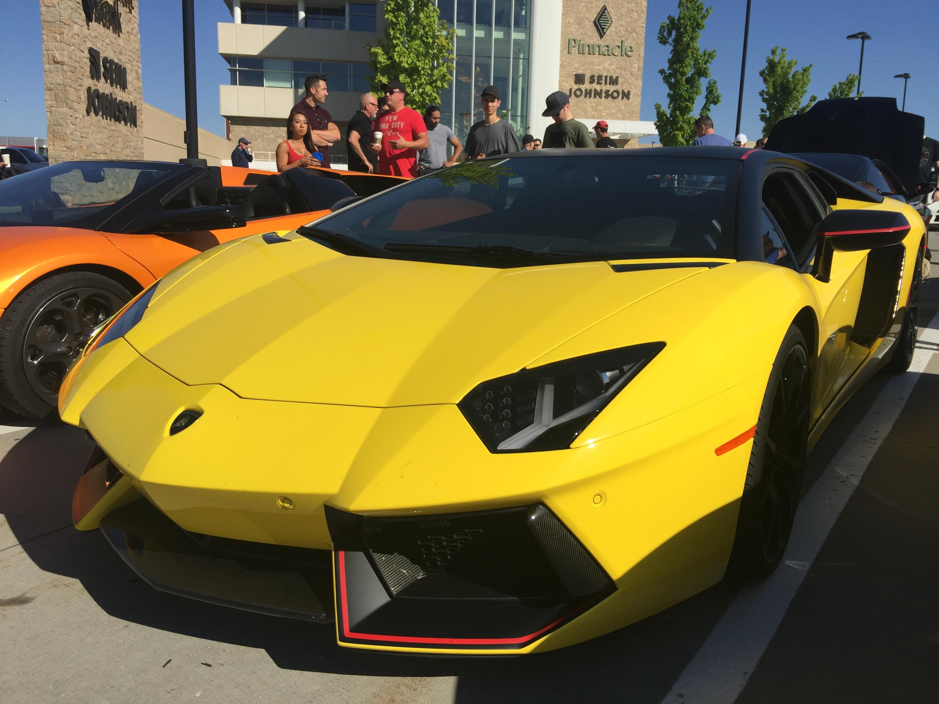 West Omaha Euros Exotics Car Show S Line Motorsports LLC - Omaha car show
