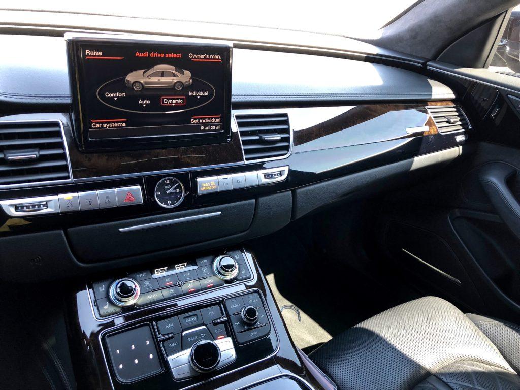 2013 Audi A8L 3.0T Quattro - S Line Motorsports LLC