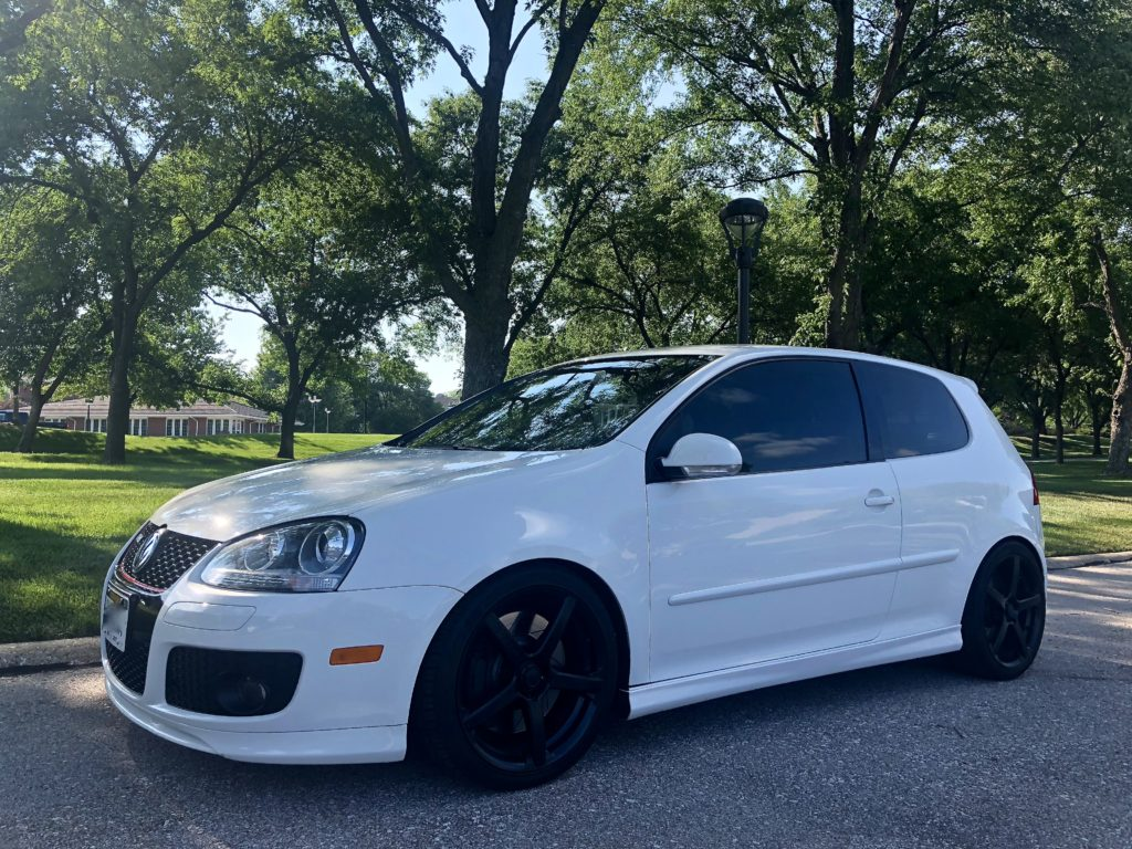 2008 Volkswagen GTI 2.0T - DSG - LSD - APR Stage 2+ (SOLD ...