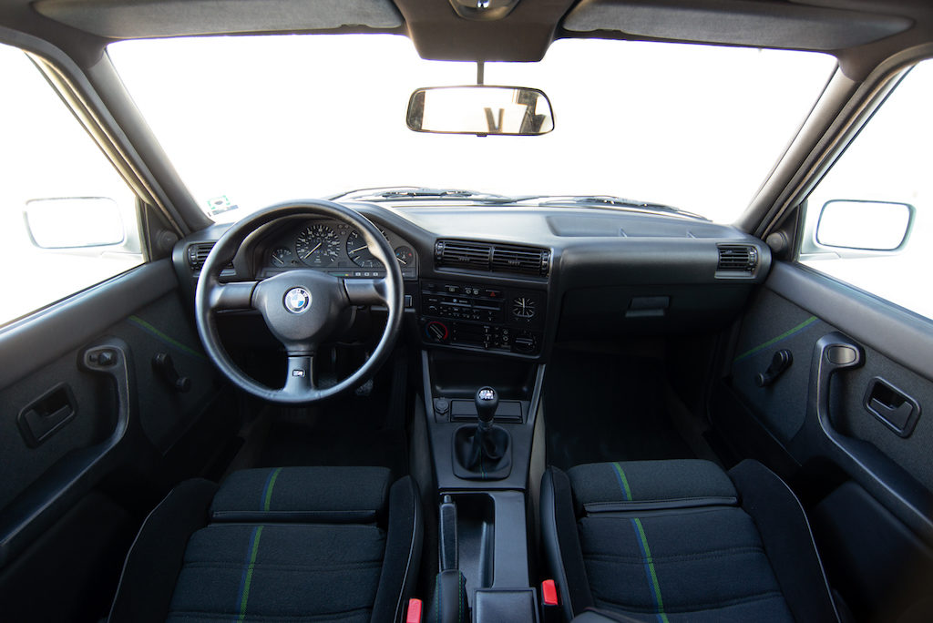 1990 BMW 318i Touring (SOLD) - S Line Motorsports LLC