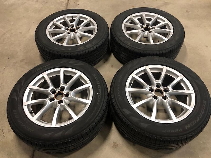 S Line Motorsports LLC - 2019 - OEM Used Wheel & Tire ...
